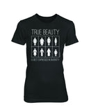 True Beauty (ladies) - Christian TShirt