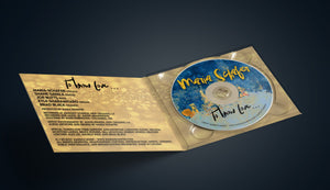 """To Know Love"" - Physical CD"