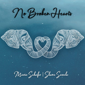 """No Broken Hearts"" Physical CD"