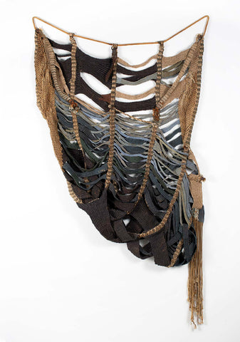 Amy	Usdin: Redefining Fiber Artifacts