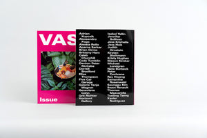 VAST Issue n°01