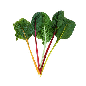 Load image into Gallery viewer, Swiss Chard Yellow & Red ( 500 gm )