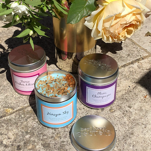 Best Kept Secret Candles