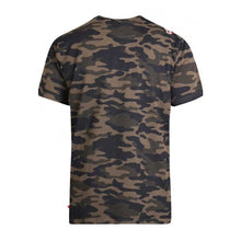 Load image into Gallery viewer, Printed Camo T-Shirt