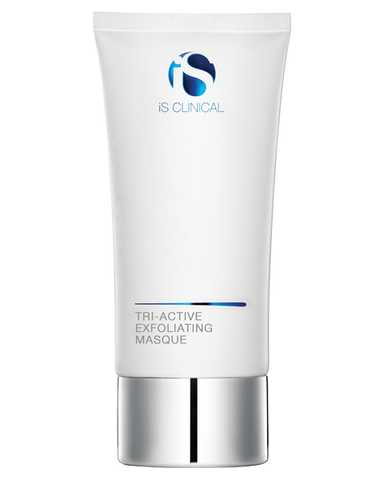 iS Clinical Tri-Active Exfoliating Masque-4oz