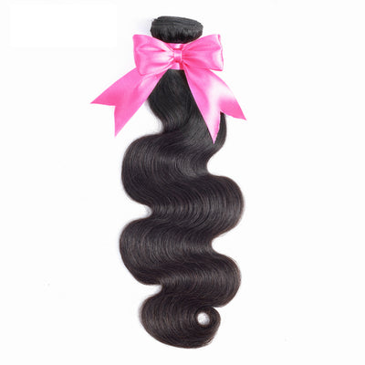 one piece human hair extensions