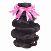Virgin Human Hair 1/3/4 Bundles