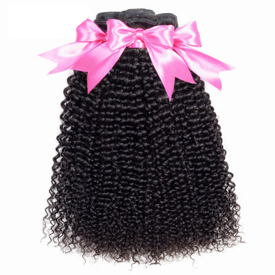 unprocessed human hair weave 9w+ wet and wavy indian deep wave