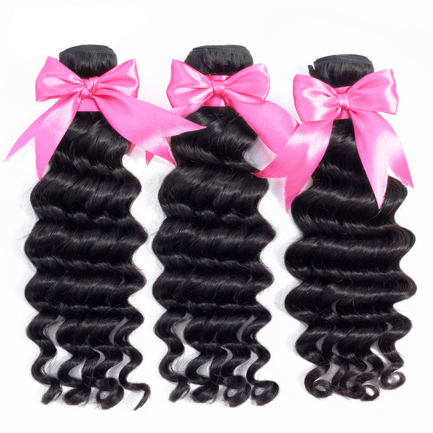 loose deep wave brazilian hair