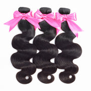 brazilian body wave hair 3 bundles