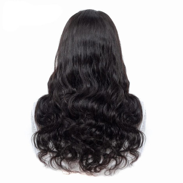 human hair wigs for black women