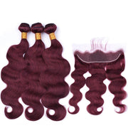 99j bundles with frontal
