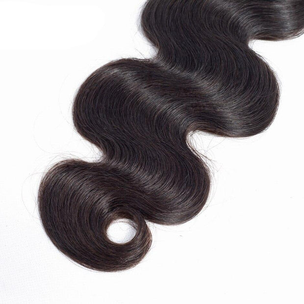 thick brazilian body wave hair