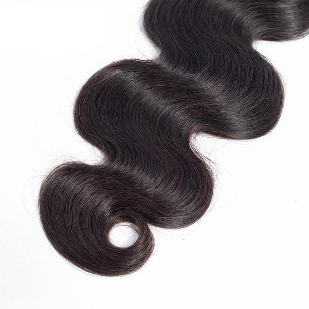 100 indian remy human hair