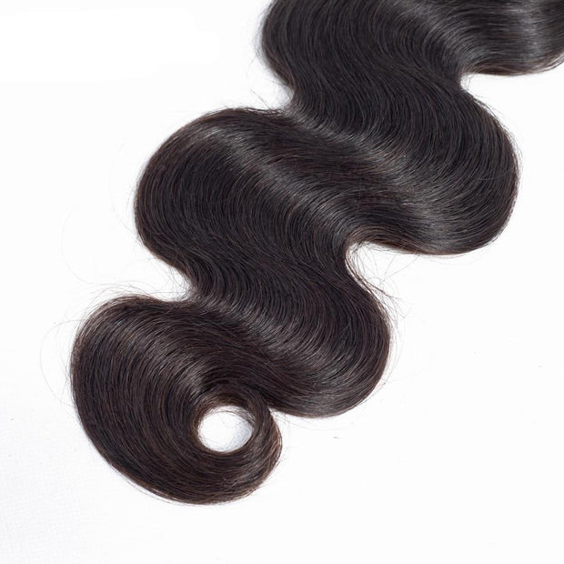 virgin malaysian body wave hair