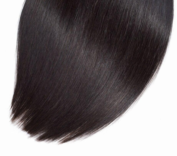 100% brazilian virgin remy unprocessed human hair