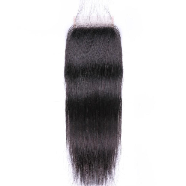 medium brown lace closure