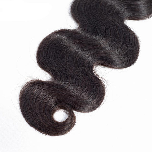 20 22 24 inch brazilian body wave