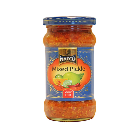Mixed Pickle 300g