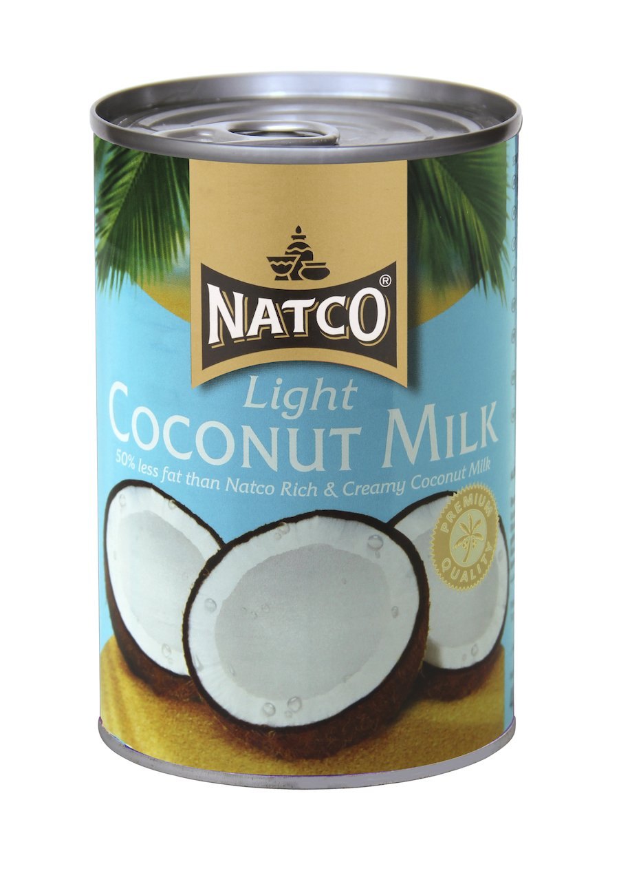 Coconut Milk Light 400ml