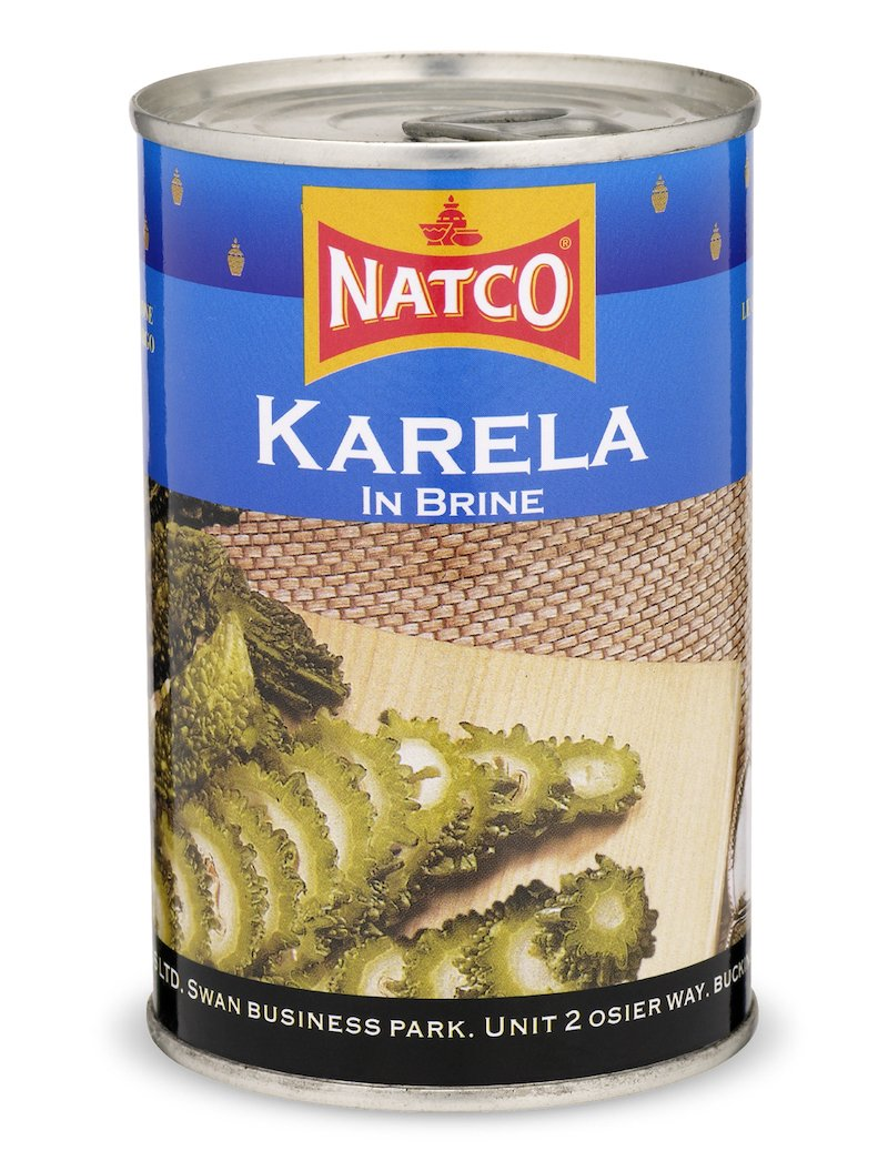 Karela Full Case 12x400g