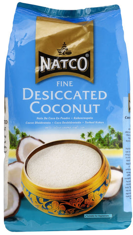 Coconut Desiccated (Fine) 300g
