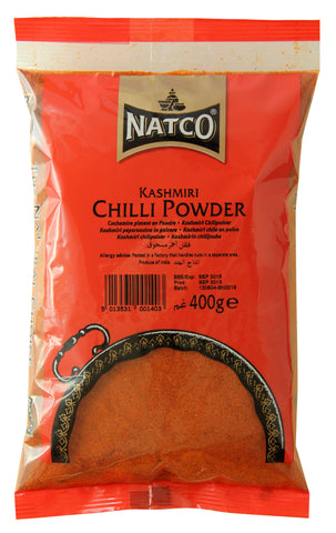 Chilli Powder Kashmiri 400g