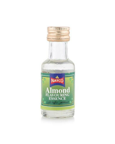 Almond Flavouring Essence 28ml