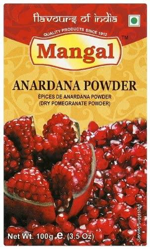 Anardana Powder Mangal 100g