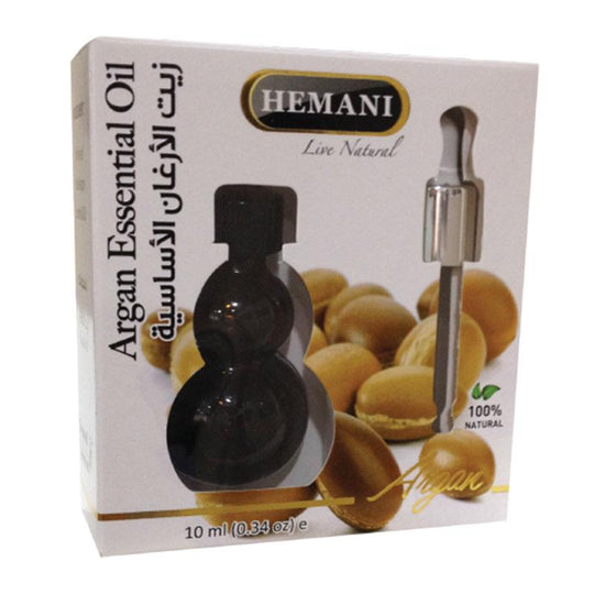 Hemani Essential Argan Oil 10ml