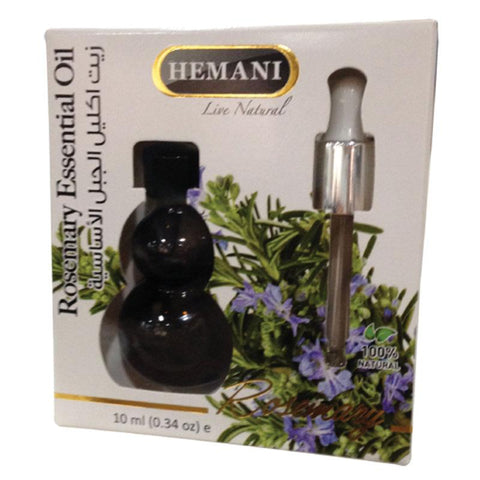 Hemani Essential Rosemary Oil 10ml