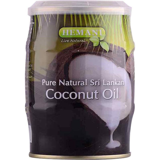 Hemani Coconut Oil 400ml