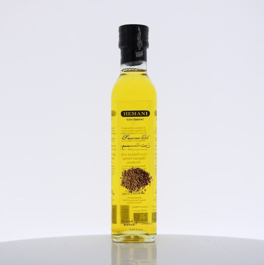 Hemani Sesame Oil 250ml