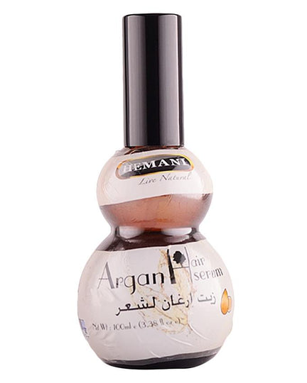 Hemani Argan Hair Serum 100ml