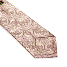 Load image into Gallery viewer, Cuneo Paisley Woven Silk Tie