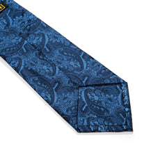 Load image into Gallery viewer, Jesi Paisley Woven Silk Tie