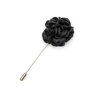 Lotus Lapel Pin