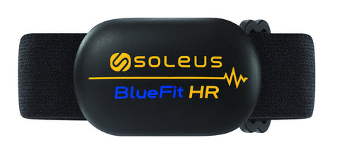 BlueFit HR Chest Strap
