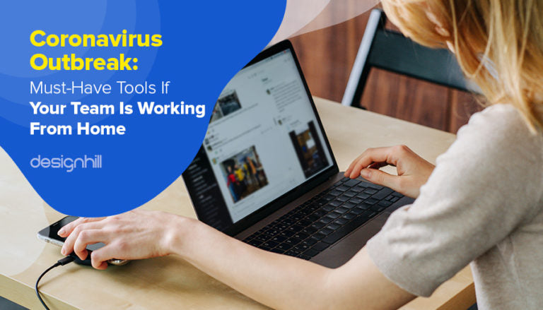 Coronavirus Outbreak: Must-Have Tools If Your Team Is Working From Home