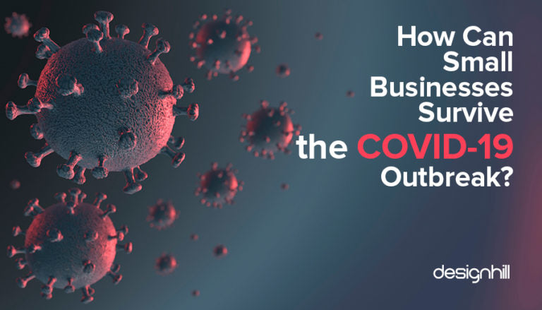 How can small businesses survive the COVID-19 outbreak?