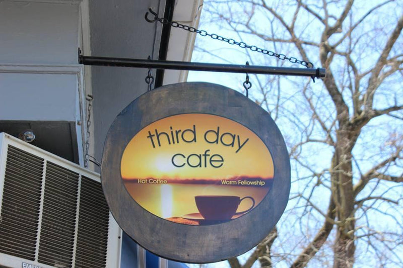 Third Day Cafe