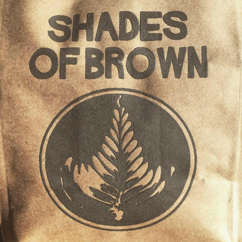 Shades of Brown Coffee & Art