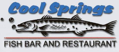 Cool Springs Fish Bar & Restaurant