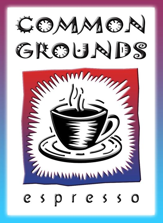 Common Grounds Espresso