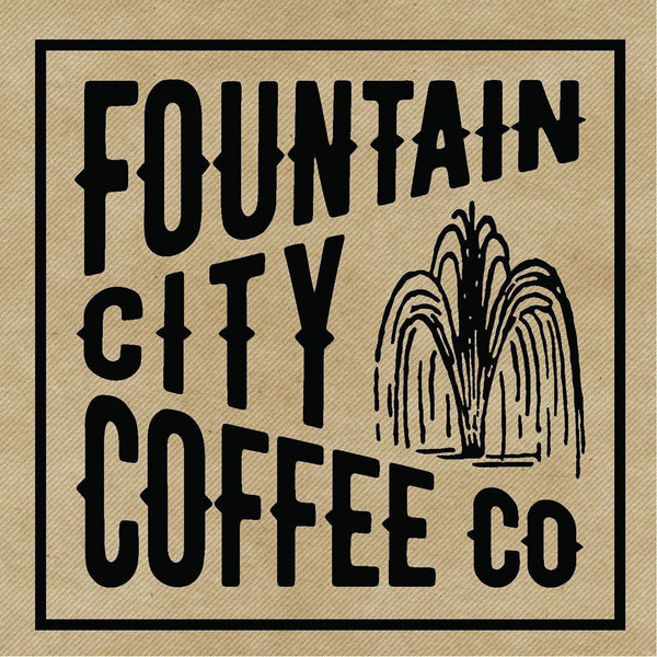 Fountain City Coffee