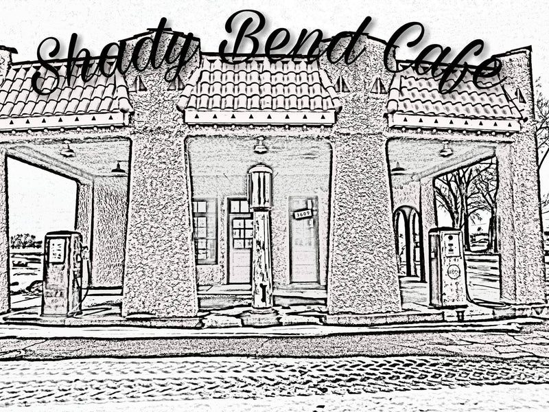 Shady Bend Cafe