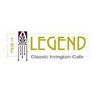 The Legend Classic Irvington Cafe
