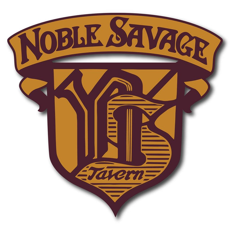 Noble Savage Tavern