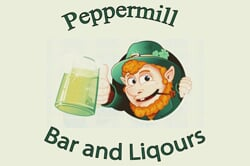 Peppermill Bar & Liquors