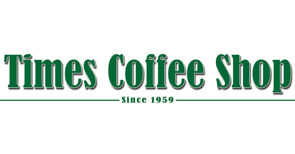 Times Coffee Shop